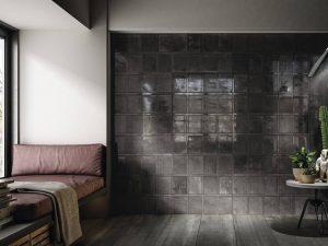 Glazed Porcelain Wall Tiles