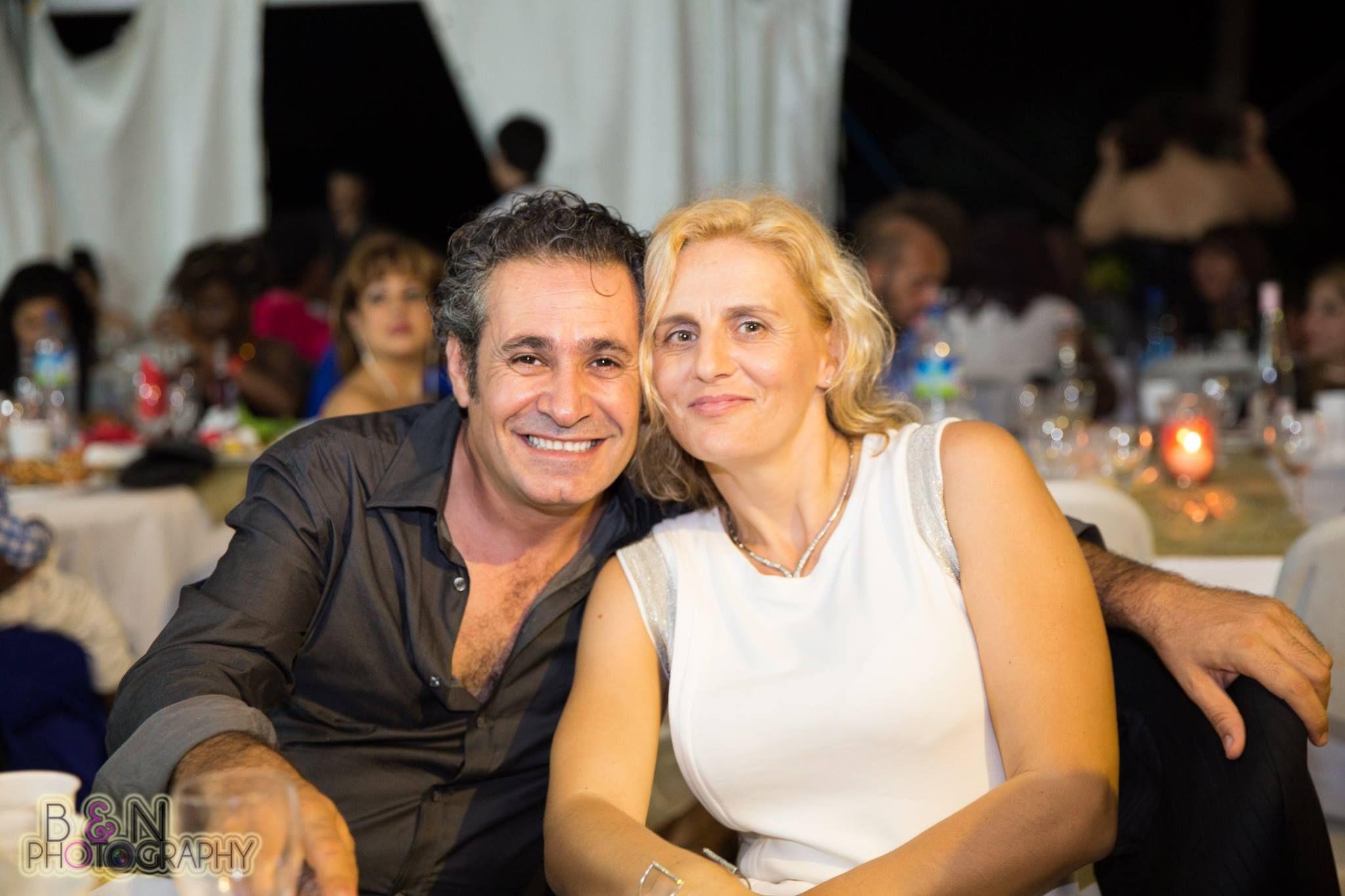 Elie & Maria ABDOU